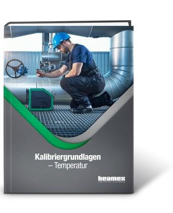 Beamex eBook Kalibriergrundlagen - Temperatur