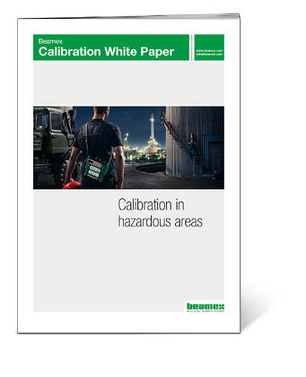 Calibration In Hazardous Areas White Paper