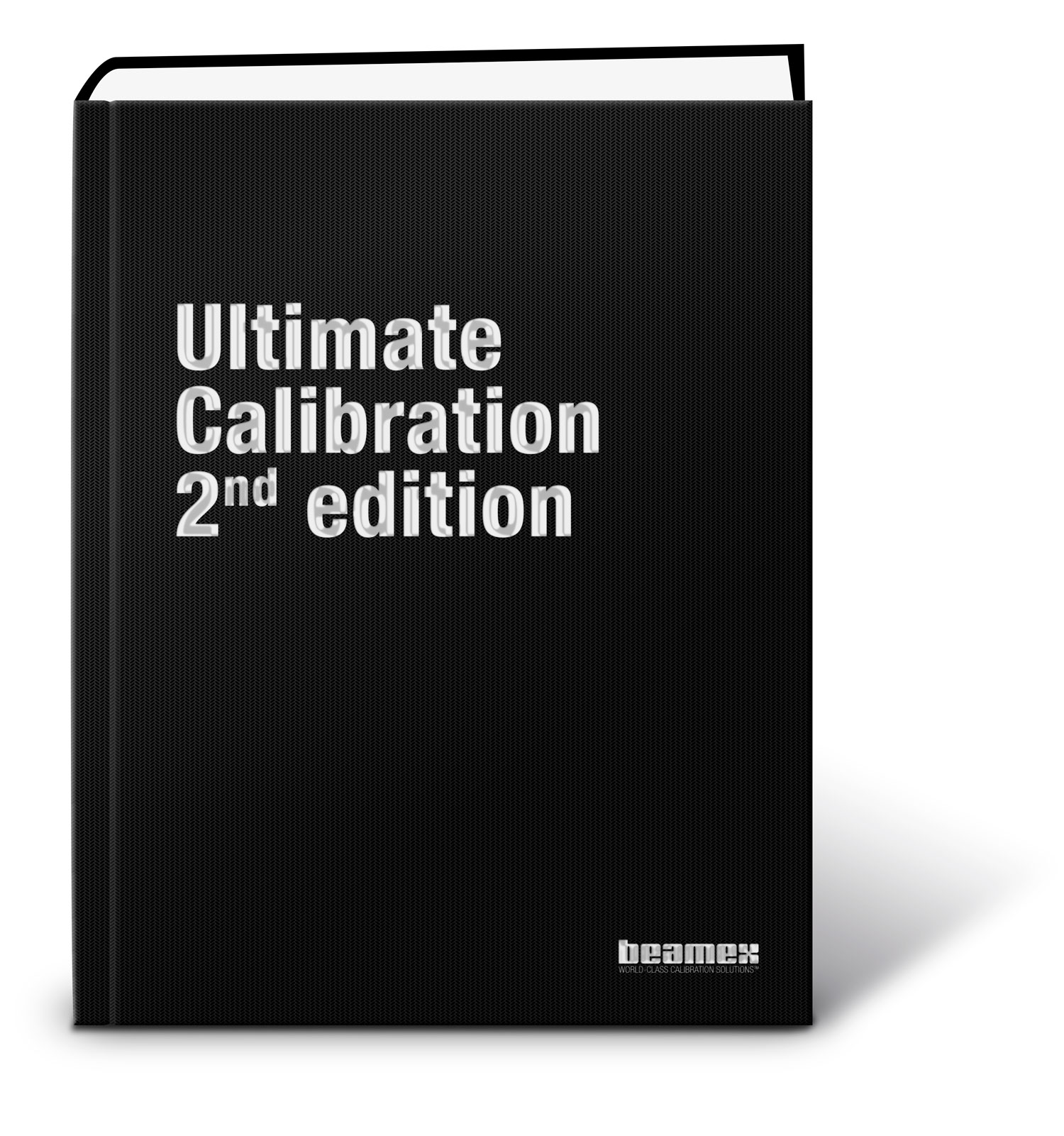 Ultimate Calibration ebook by Beamex