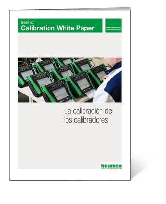 Beamex-WP-La calibración de los calibradores