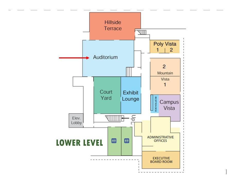 Kellogg West Floor Plan