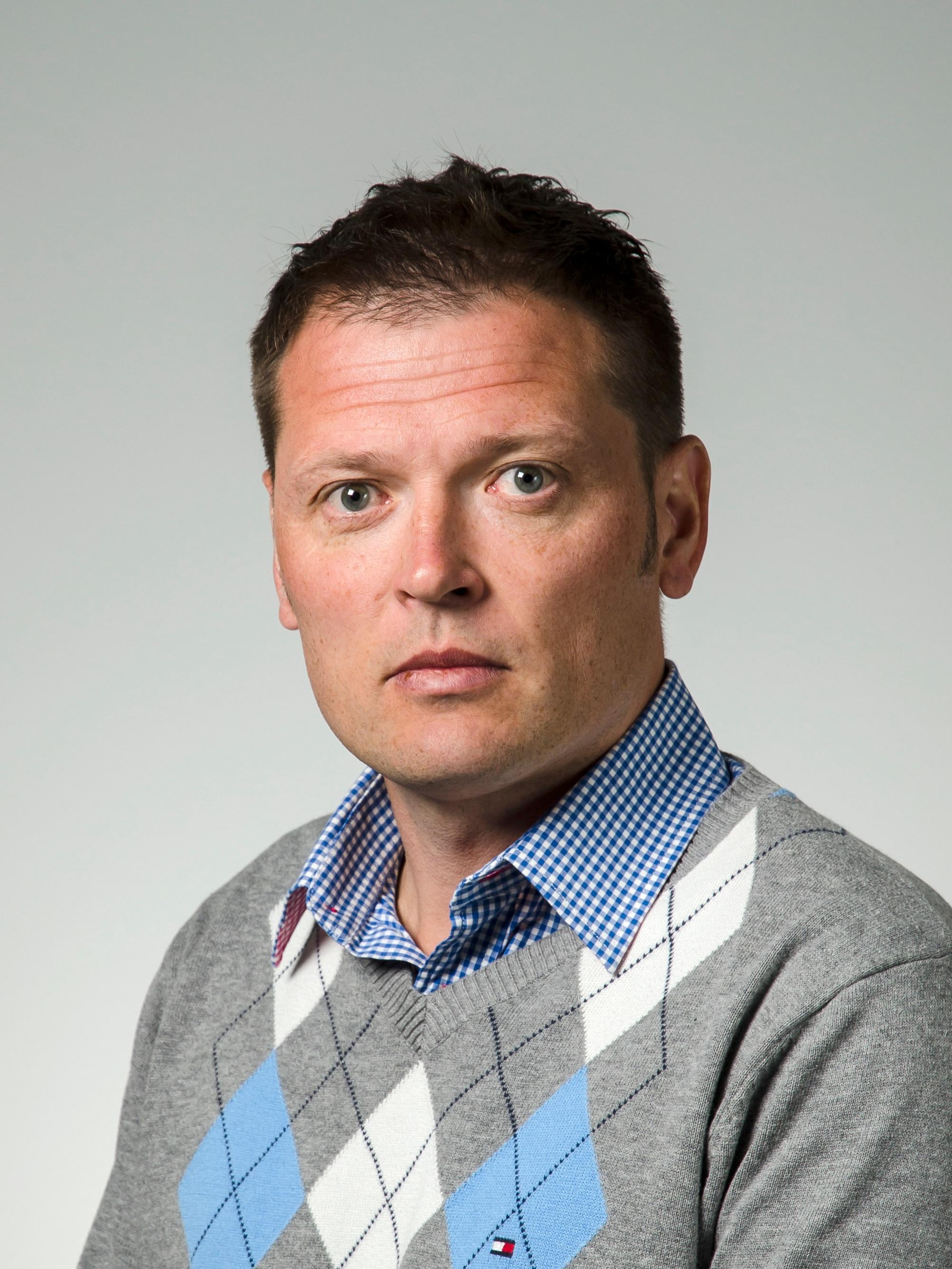Sami Koskinen