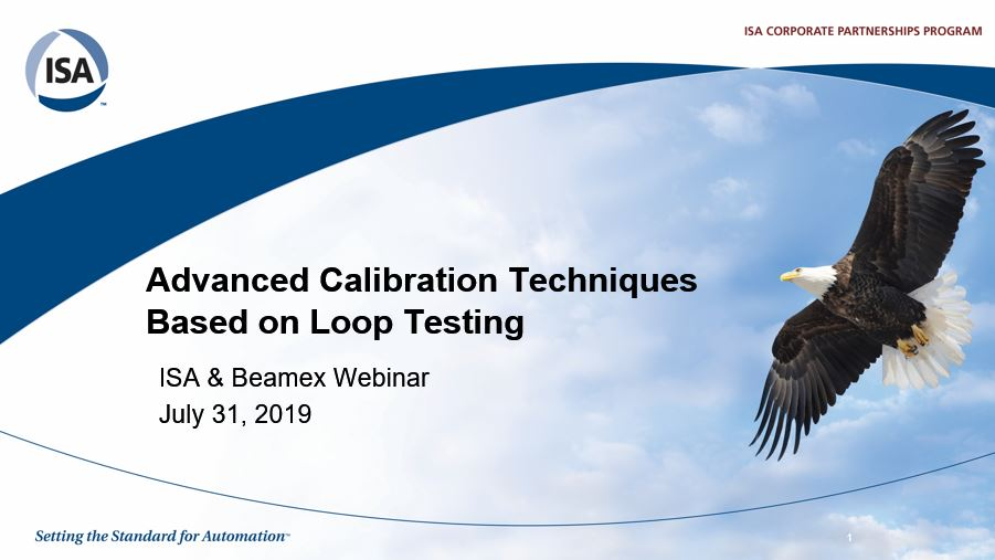 Loop calibration webinar thumbnail