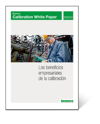 ¿Por qué calibrar? Beamex White Paper