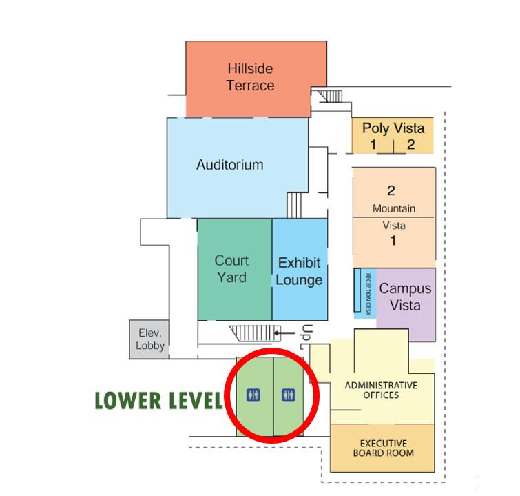 Kellogg West Floor Plan